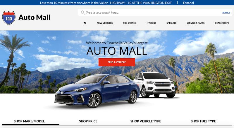 auto-mall