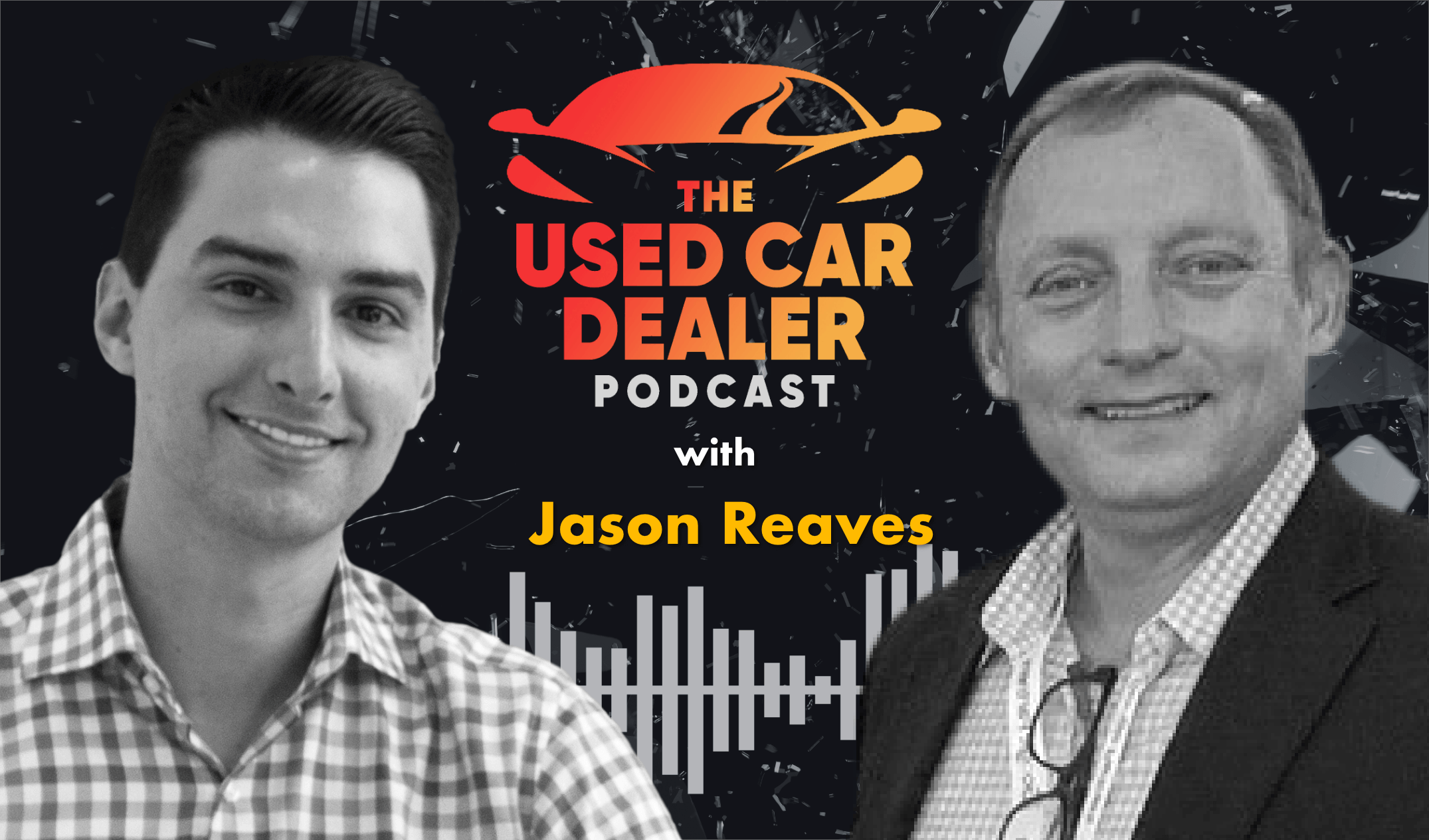 Interview with Jason Reaves on Buy Here Pay Here Auto Sales & Dealers