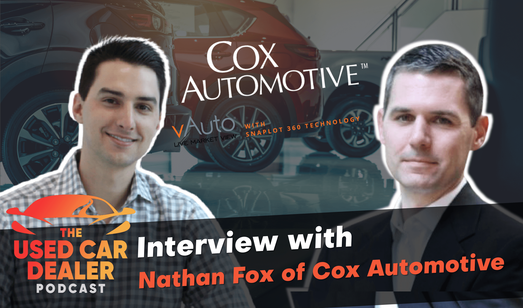 Nathan Fox on Used Car Inventory and Merchandising in 2021