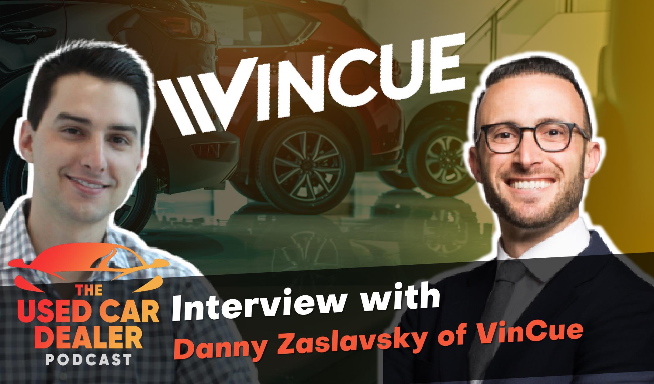 Inventory Management with Danny Zaslavsky of VinCue