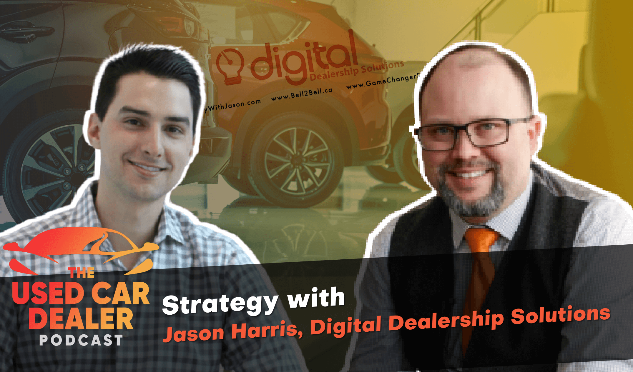 Dealership Social Media, Branding, & Customer-Buying Process