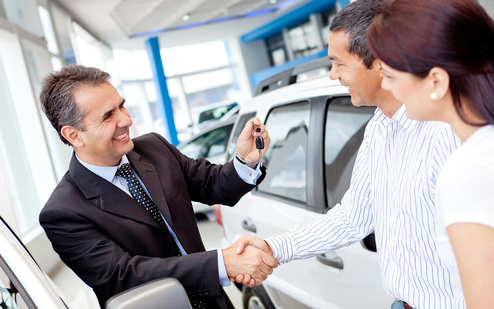 Why it's time your used car lot invested in a CRM & ILM solution
