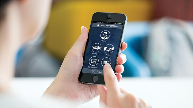 3 REASONS WHY YOUR DEALERSHIP NEEDS TO BE MOBILE