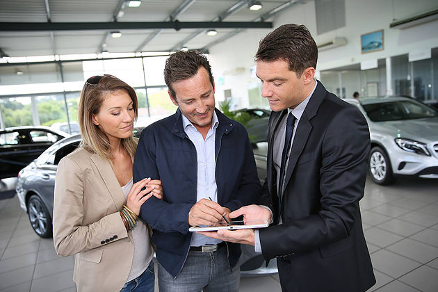 Automotive Finance in the Crosshair of a Big Millennial Makeover
