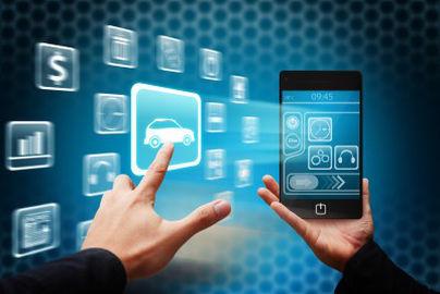 CRM a Key Component of Digital Dealership Model
