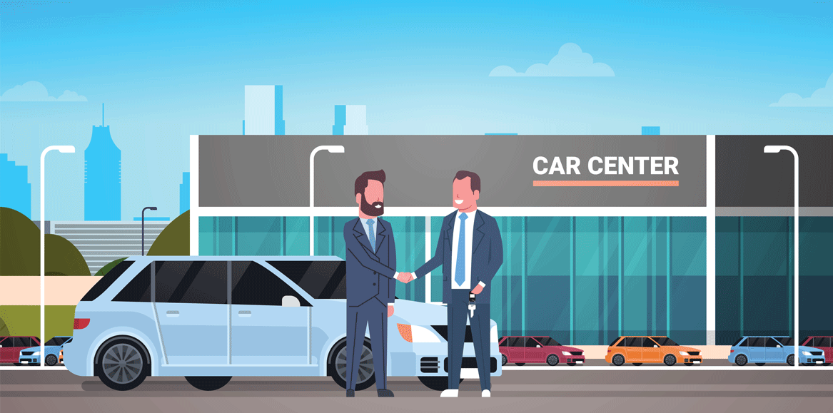 Automotive CRMs: Your key to the Digital Dealership System shift