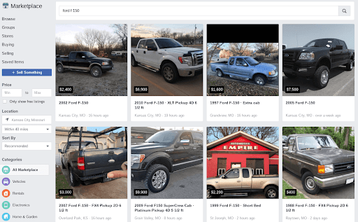 6 Steps for Dealerships to Get Started on Facebook Marketplace