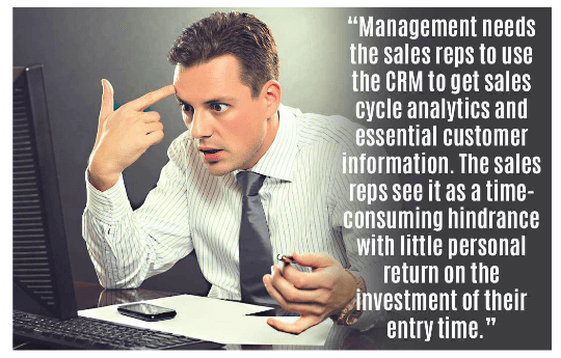 Simplifying Dealership CRM Technology