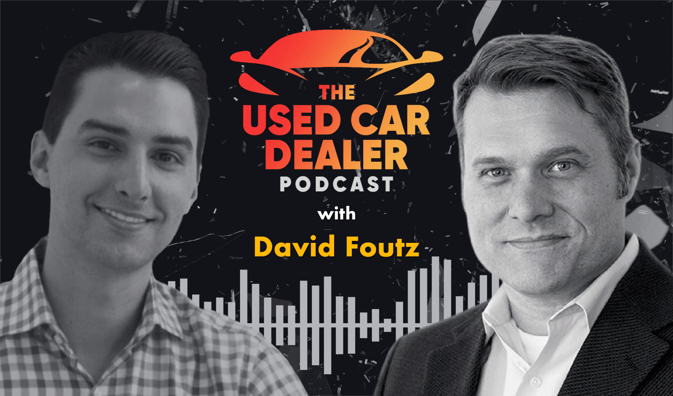 Interview with David Foutz of Cox Automotive on Margin Compression & what's in store for 2021
